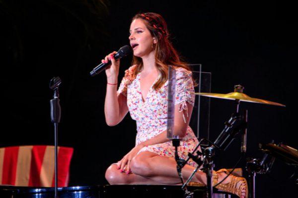 'Born to Die' de Lana del Rey, el álbum más influyente de la última década (+ videos)