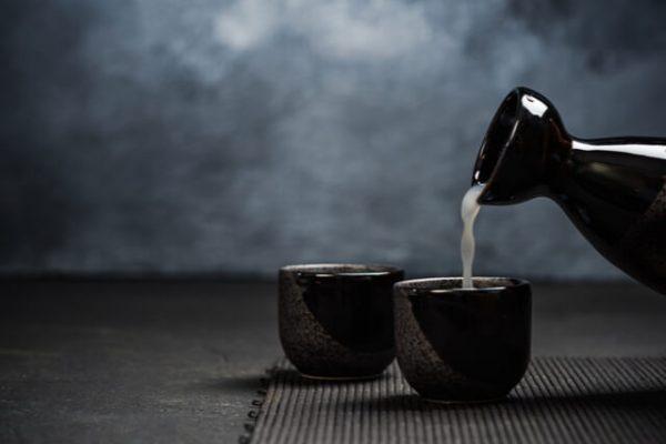 5 curiosidades del sake: la bebida tradicional japonesa