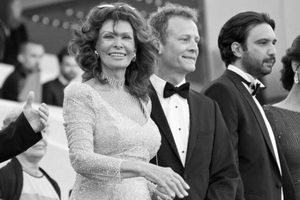 Sophia Loren: la vida del ícono italiano de la Época Dorada de Hollywood