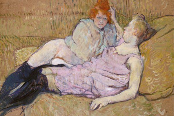 8 datos del pintor Henri de Toulouse-Lautrec
