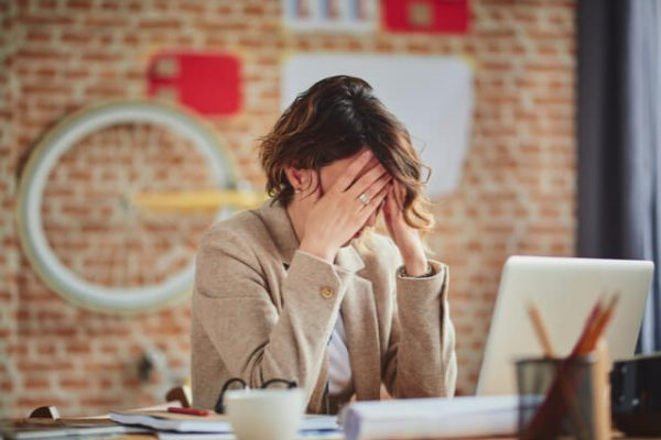 Perfeccionistas y ansiedad: un combo explosivo. 5 claves para mejorar este comportamiento