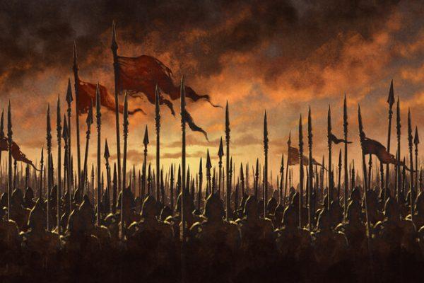 5 grandes batallas finales de la fantasía épica