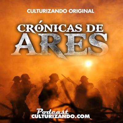 Crónicas de Ares
