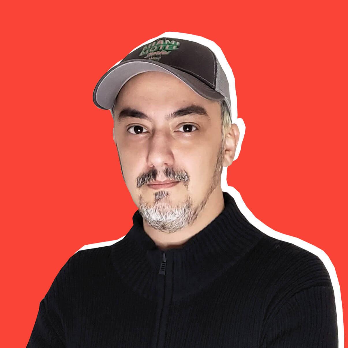 Daniel Gangi