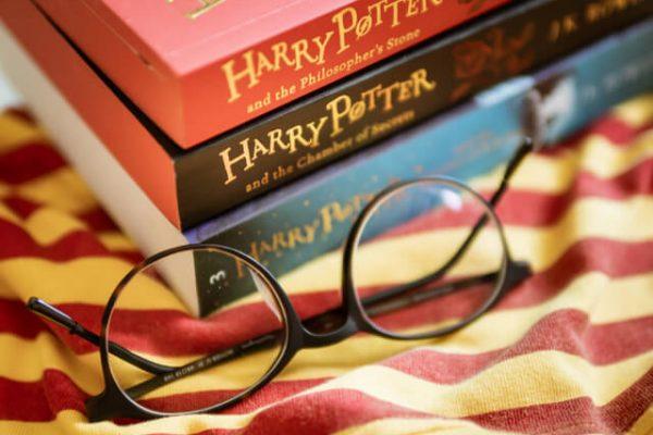 Conoce los interesantes libros piratas de Harry Potter