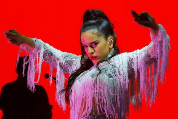 El famoso álbum que es una tesis de grado: 'El mal querer' de Rosalía