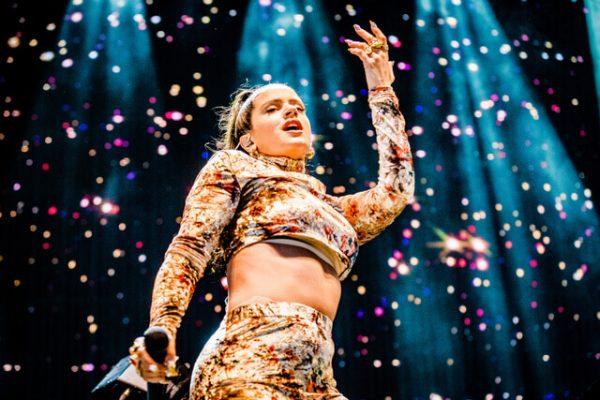 Analizando 'El mal querer', el exitoso álbum de Rosalía