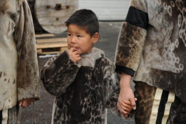 Save the Children y Dinamarca: un experimento que separó a 22 niños de sus familias
