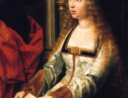 Las importantes decisiones de Isabel la Católica