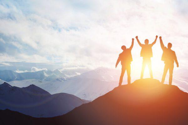 Dar un salto de fe: 3 claves para confiar en lo incierto, aunque no veamos todos los pasos