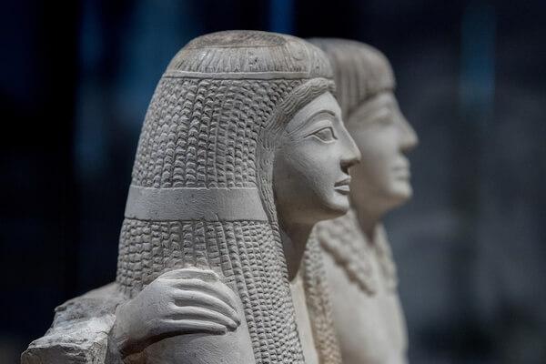 Nefertari, la gran esposa real de Ramsés II
