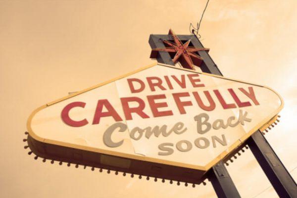 Las 4 mejores películas sobre la 'meca del juego': Las Vegas