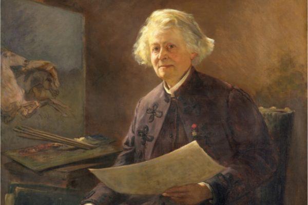 Rosa Bonheur: Te contamos 8 datos de esta pintora francesa del realismo