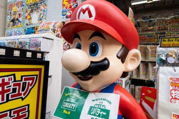 Shigeru Miyamoto: el Walt Disney de los videojuegos