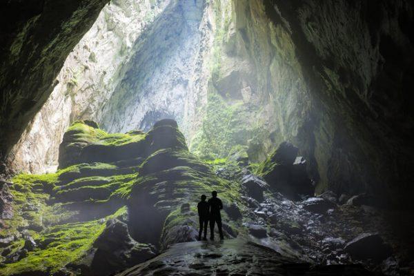 Son Doong: la cueva más grande del mundo