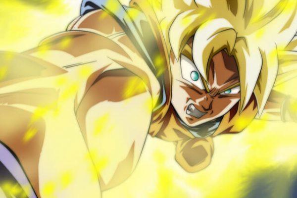 ¿Sabes qué se celebra el 9 de mayo en Japón? ¡El Día de Goku!