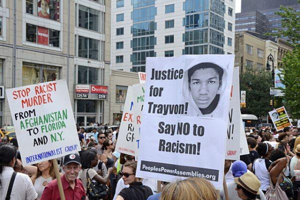 La importancia de la muerte de Trayvon Martin