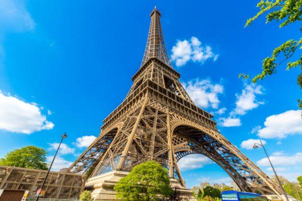 Gustave Eiffel: 7 obras que no conocías