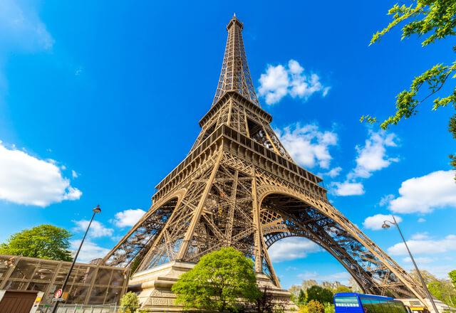 Gustave Eiffel obras