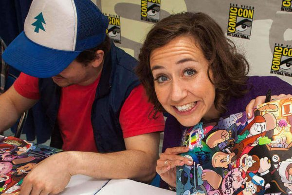 'Gravity Falls': 6 datos que no conocías