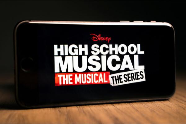'High School Musical', te contamos de sus increíbles álbumes y su masivo impacto (+ videos)