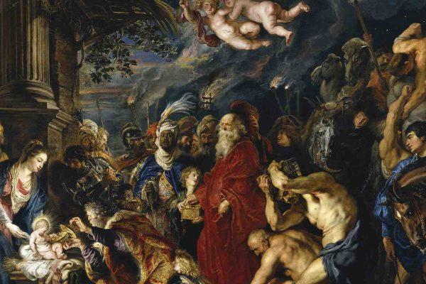 El pintor flamenco Pedro Pablo Rubens en 8 datos