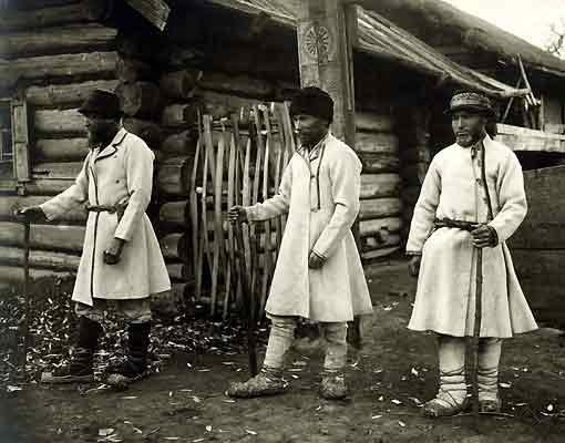 Conoce a los mari, los más antiguos paganos de Europa que aún existen