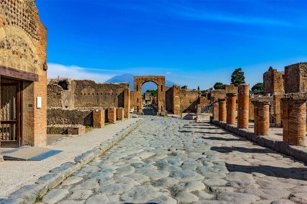 La historia de la antigua Pompeya y su relevancia en la actualidad