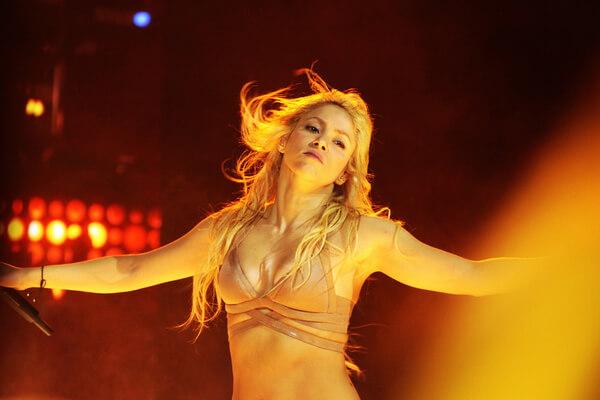 5 datos y curiosidades para conocer a Shakira