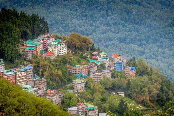 La historia del peculiar Sikkim, el reino que decidió unirse a la India