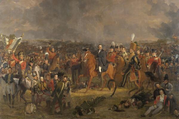Los Cien Días: el regreso de Napoleón Bonaparte y su derrota en Waterloo