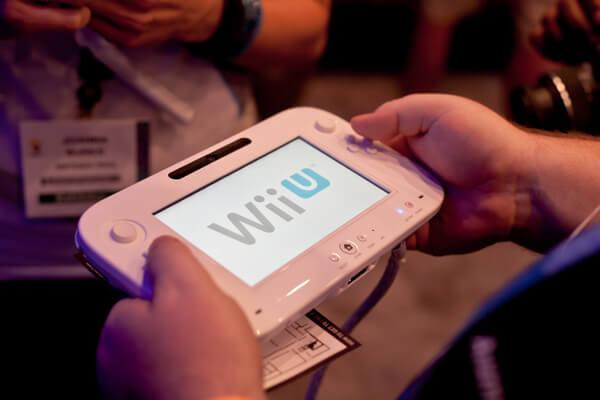 Wii U: un fracaso de Nintendo