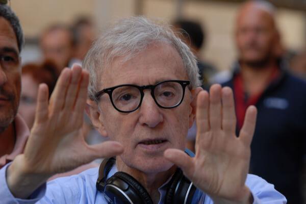 Recomendación cinéfila: lo mejor del cine de Woody Allen
