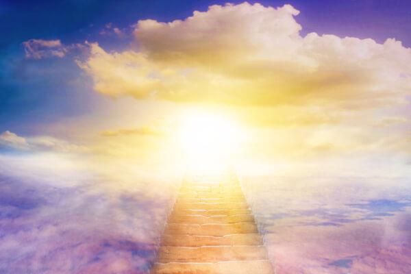 Heaven's Gate: la secta OVNI