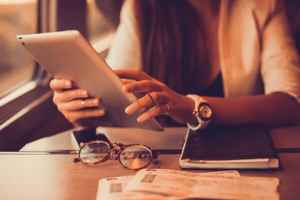 El iPad en 5 curiosidades
