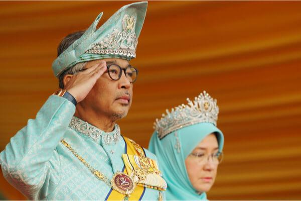 Malasia, el país con nueve monarquías reinantes a la vez
