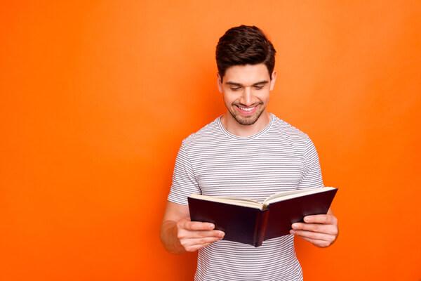 ¿Qué tanto sabes de autores literarios? ¡Descúbrelo con esta trivia!