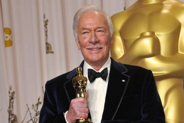 Celebrando la vida del brillante actor Christopher Plummer