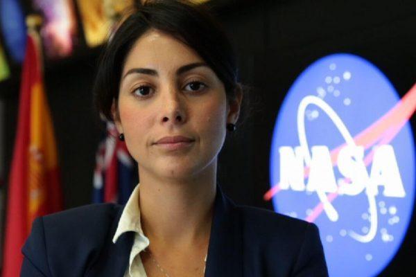 Diana Trujillo: la colombiana que lidera la misión de la NASA a Marte