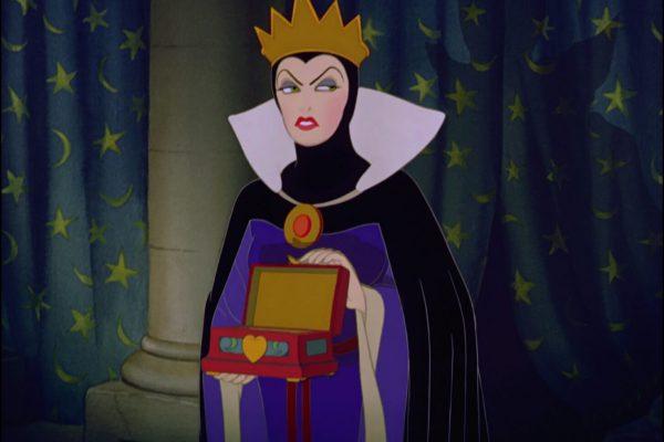 Grimhilde: la reina malvada de 'Blancanieves' la villana más icónica en la historia de la animación