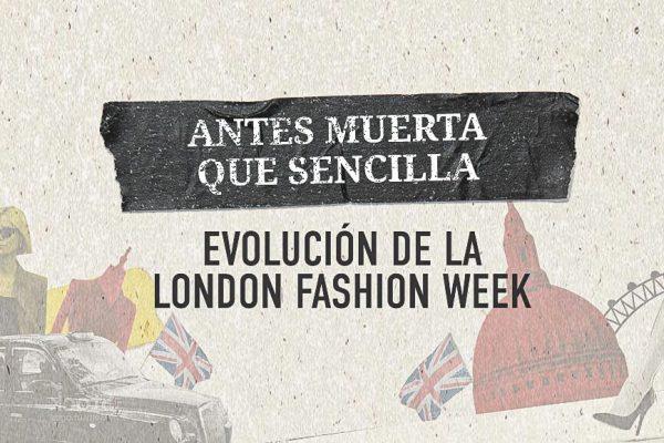 De John Galliano a Stella McCartney, los grandes en la Semana de la Moda de Londres