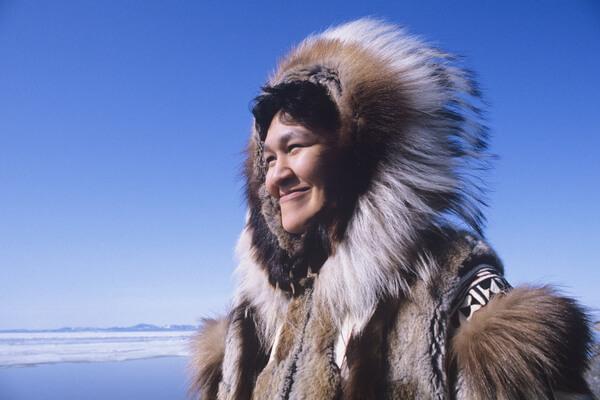 Mitología inuit: Matshishkapeu, el espíritu de los pedos
