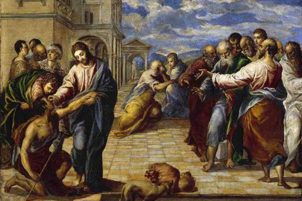 """8 datos de El Greco, uno de los """"mejores pintores de la civilización occidental"""""""