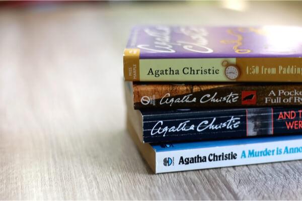 'Diez negritos' de Agatha Christie: El 'Among Us' del siglo XX