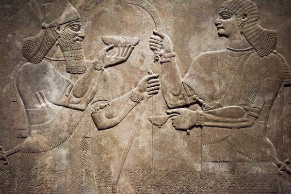 Babilonia: curiosidades del reino perdido