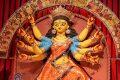 Conoce a Durga, la poderosa y legendaria diosa guerrera hindú