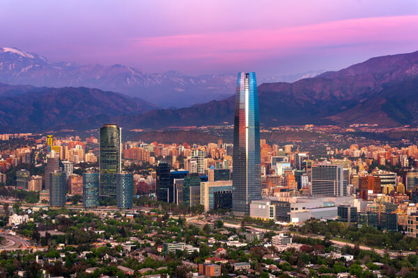 5 curiosidades de Santiago de Chile