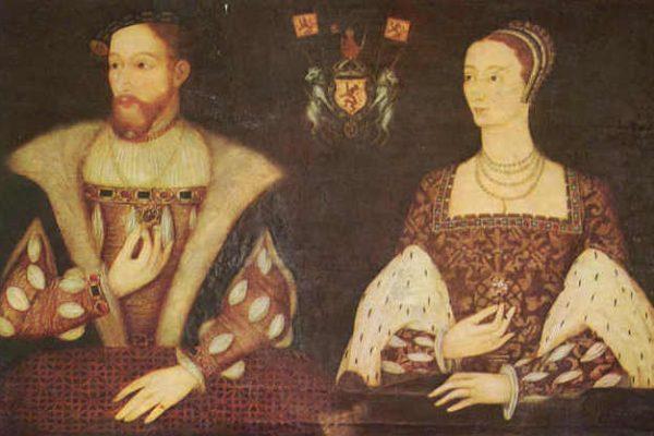 La estrepitosa vida de María I de Escocia, la reina desdichada