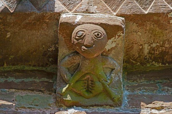 Dioses peculiares: conoce 10 deidades extrañas de diferentes mitologías