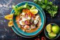 Cuatro comidas tradicionales para la cuaresma